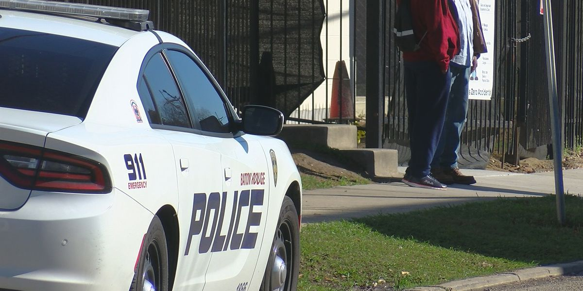 Baton Rouge homeless population on edge following three homicides; killer at-large
