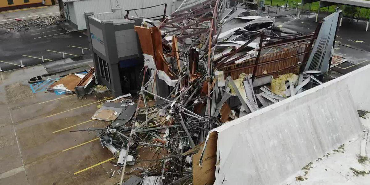 VIDEO: Gov. Edwards gives update on latest Hurricane Laura response efforts