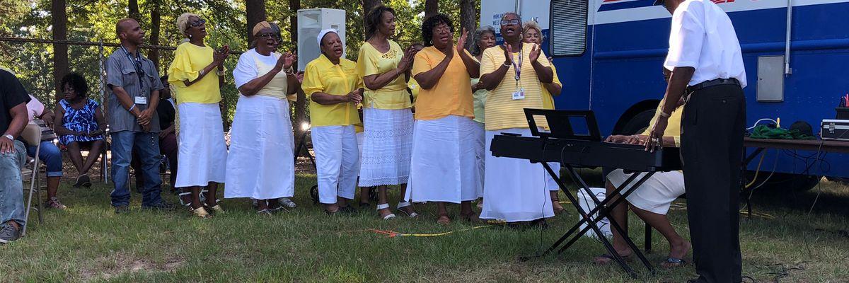 Shreveport Police Department to end city-wide prayer vigils