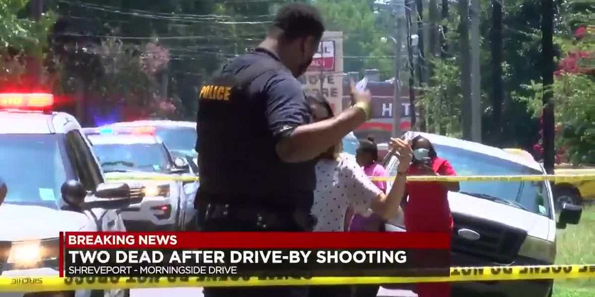 2 shootings leave 2 people dead, 1 fighting for his life