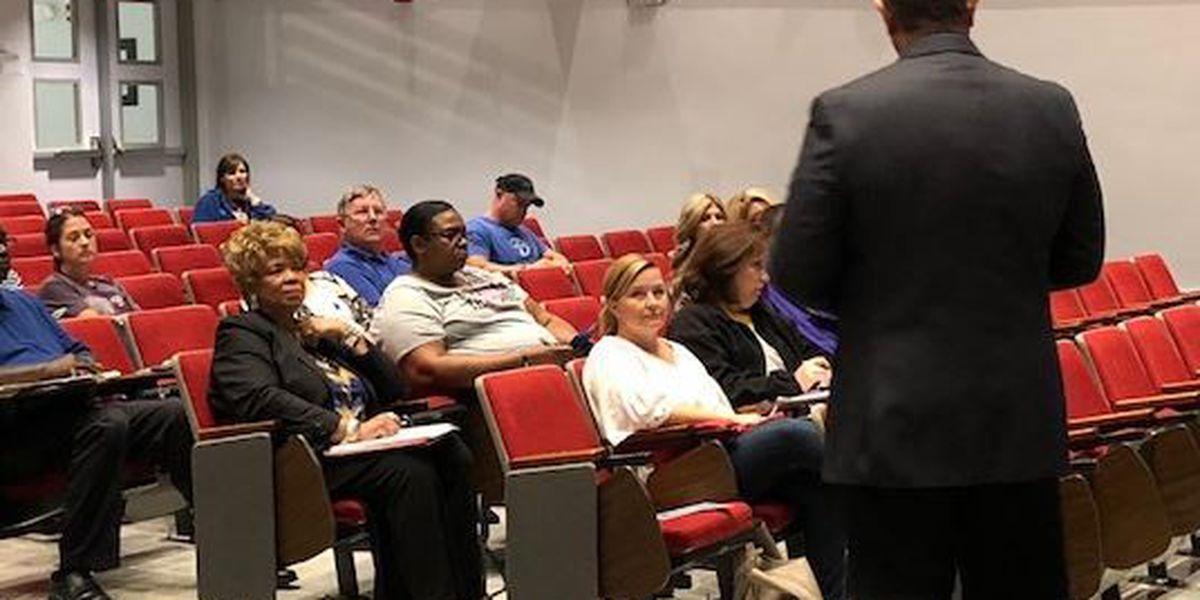 BPSB holds social media seminar for parents