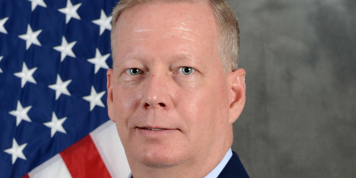 307th Bomb Wing welcomes new wing command chief