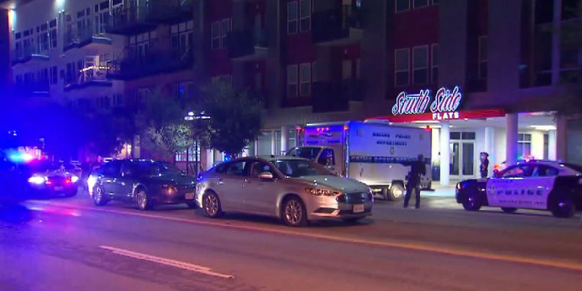 Man shot, killed by off-duty police officer who walked into wrong apartment