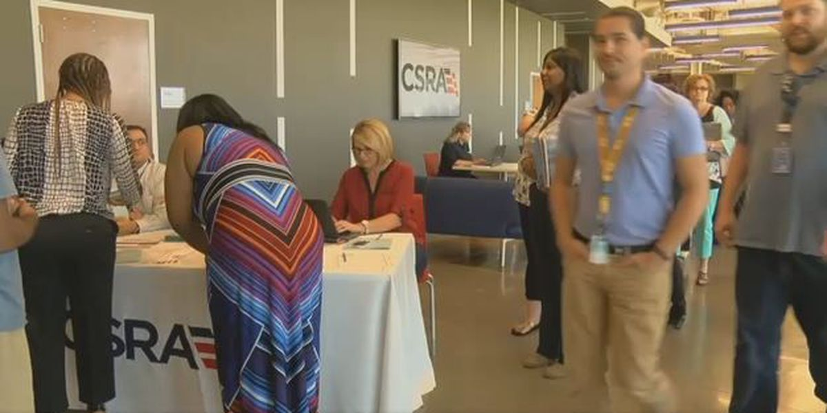 Jobs ending for as many as 140 at CSRA emergency call center