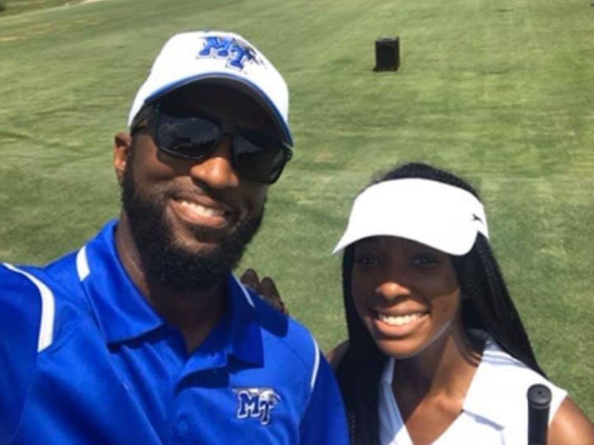 Rickey Smiley's daughter shot in Houston, recovering at home