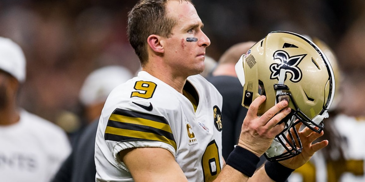 Mark your calendars, Drew Brees is coming to Shreveport