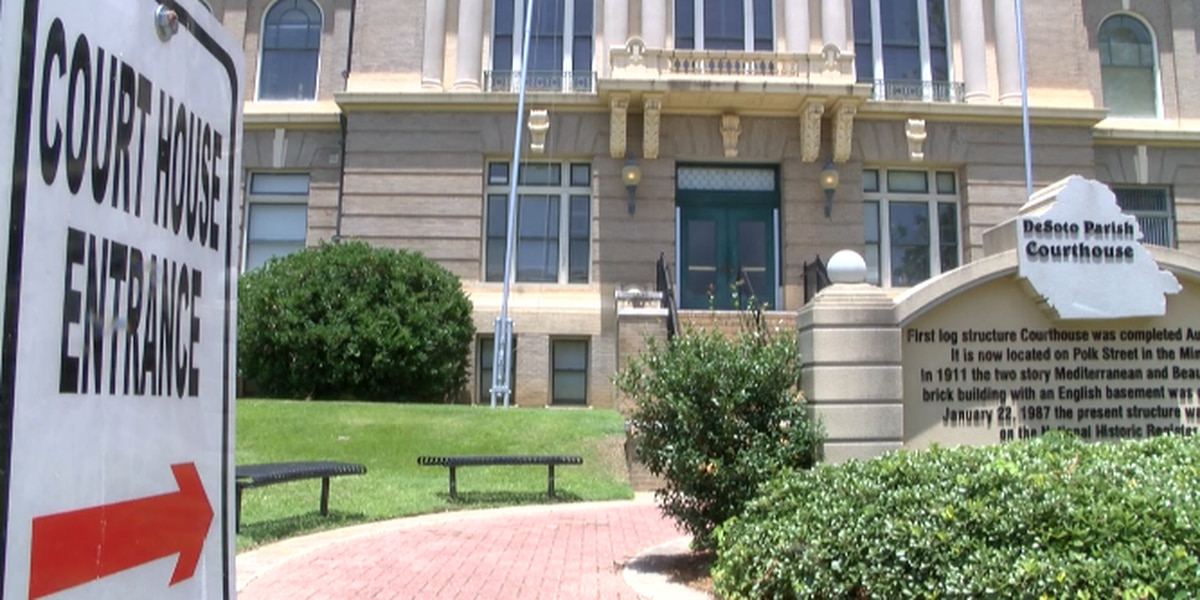 Bossier City Marshal's office refusing to get involved in DeSoto Parish political fight