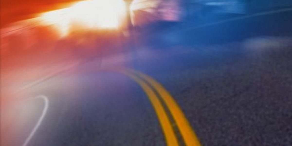 Driver abandons car after hit-and-run in Shreveport