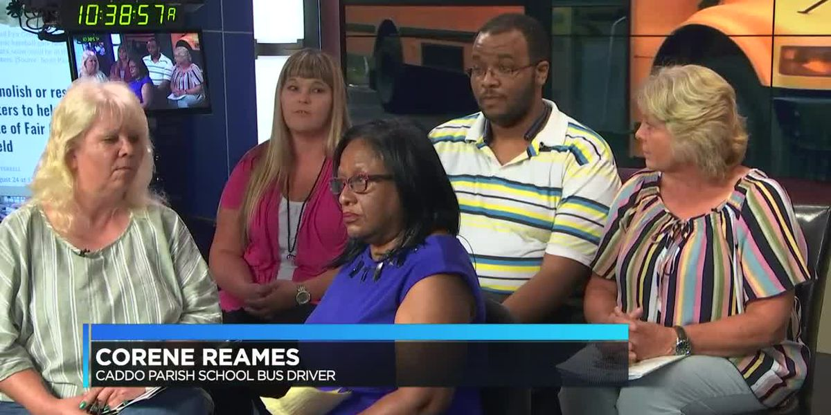 Caddo school bus drivers describe challenges of job, respond to parents' complaints about schedules