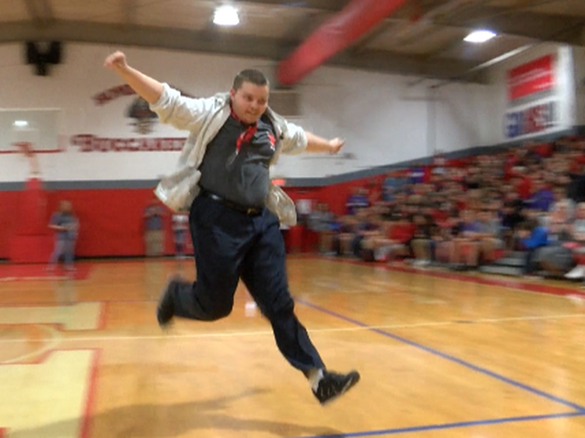 The Good Stuff: The Heroes of Haughton High