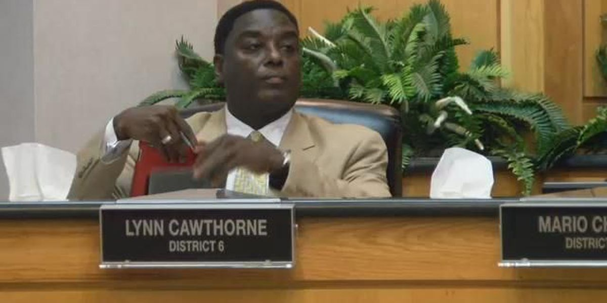Trial date set for Caddo Commissioner and sister facing money laundering charges