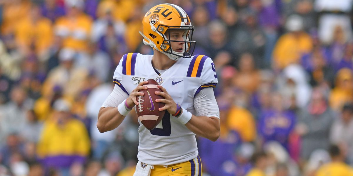 What's next after loss to Burrow, LSU in thriller