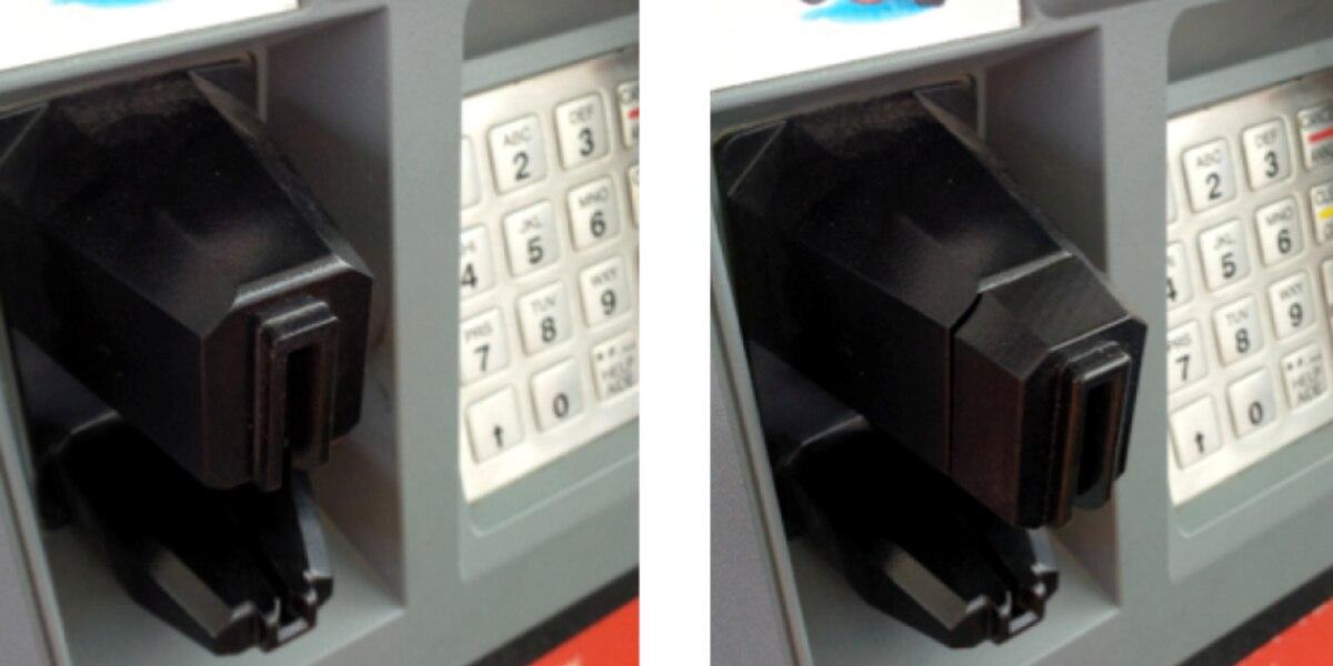 Authorities intercept credit card skimmers bound for Texarkana