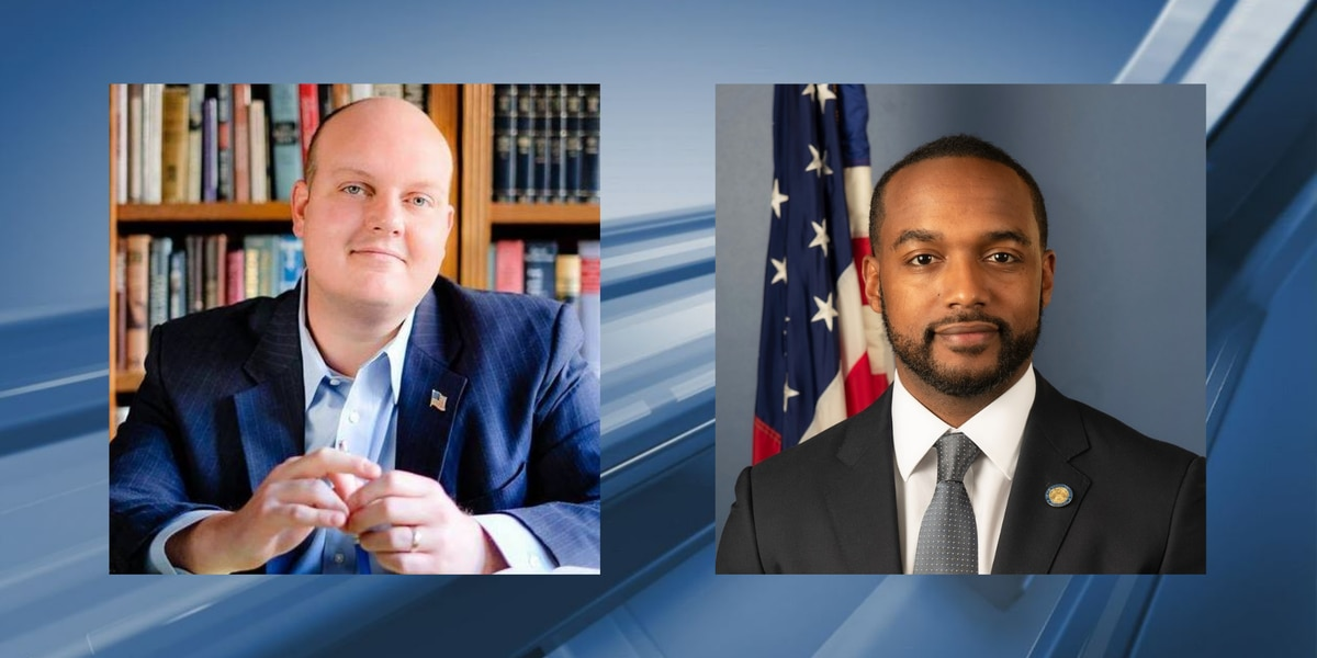 Lake Charles mayor, Shreveport mayor author joint letter discussing federal infrastructure support