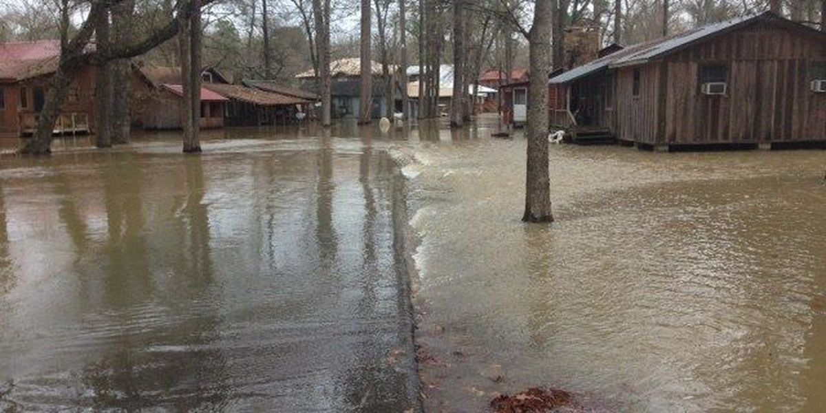 Arkansas storm victims urged to register for FEMA assistance