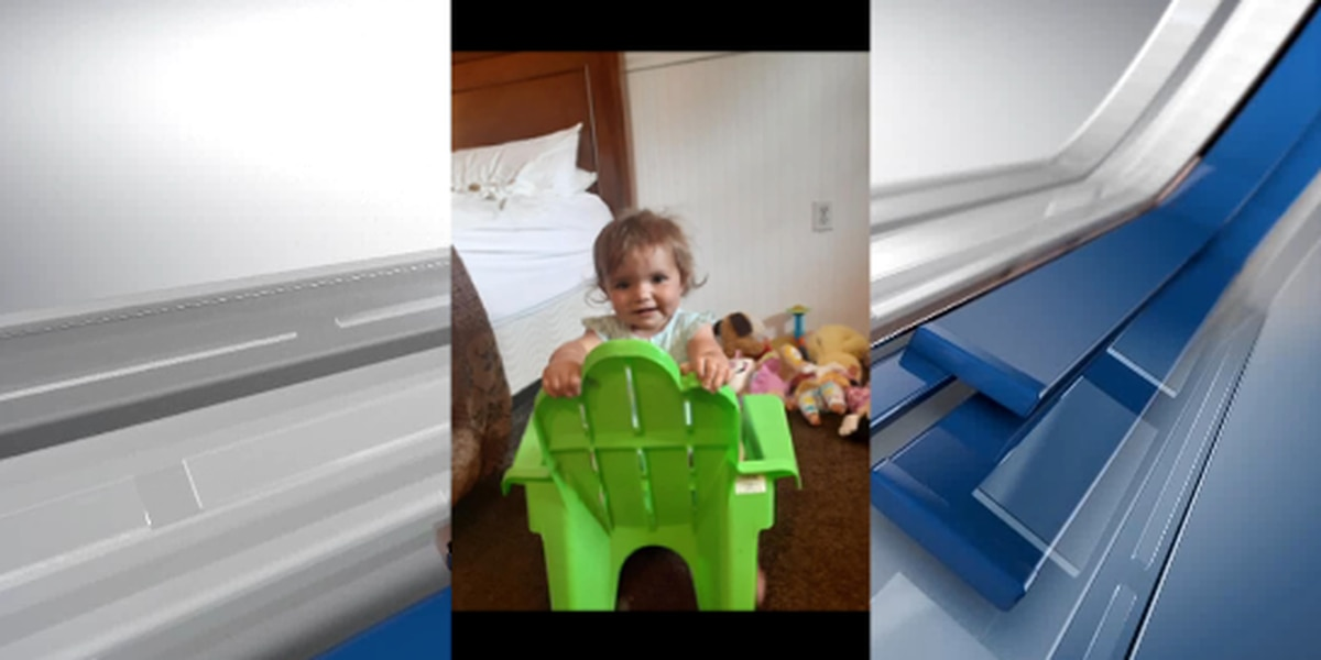 Tyler toddler found safe in Colorado