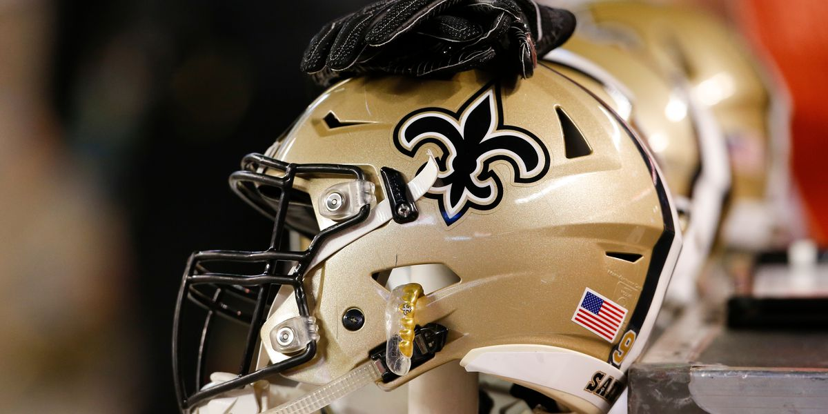 NFL's Saints fight to shield emails in Catholic abuse crisis