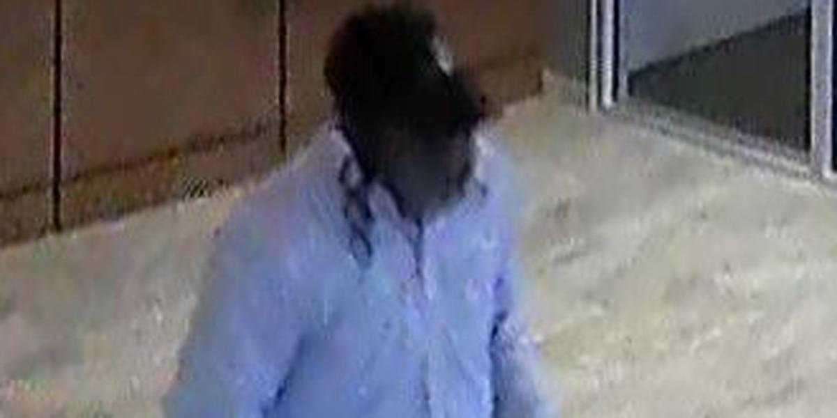 Man with fake beard, wig robs credit union on Youree Drive