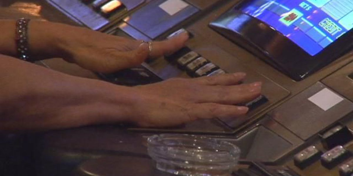 Casinos taking advantage of state troopers' shooter training