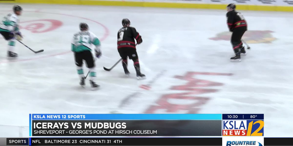 Shreveport Mudbugs routed rival Corpus Christi