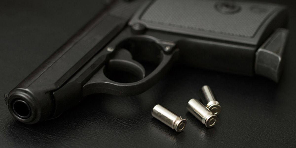 Texarkana College student injured after accidental gun discharge