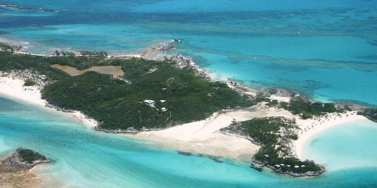 Private island used to promote Fyre Festival on sale for $11.8 million