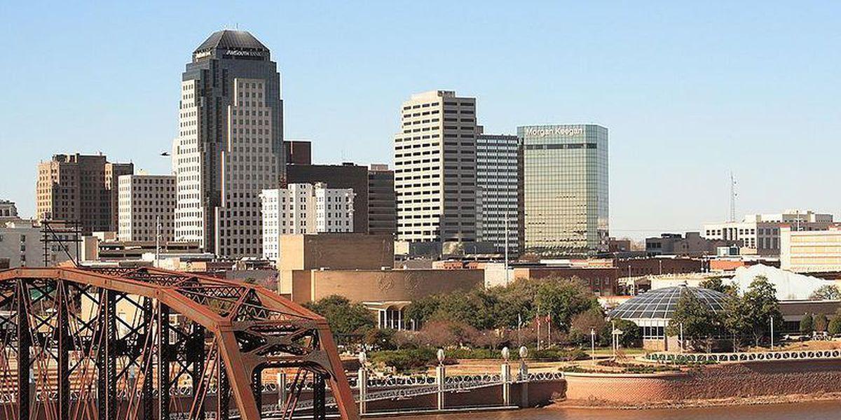 City of Shreveport downgraded, assigned negative investment outlook
