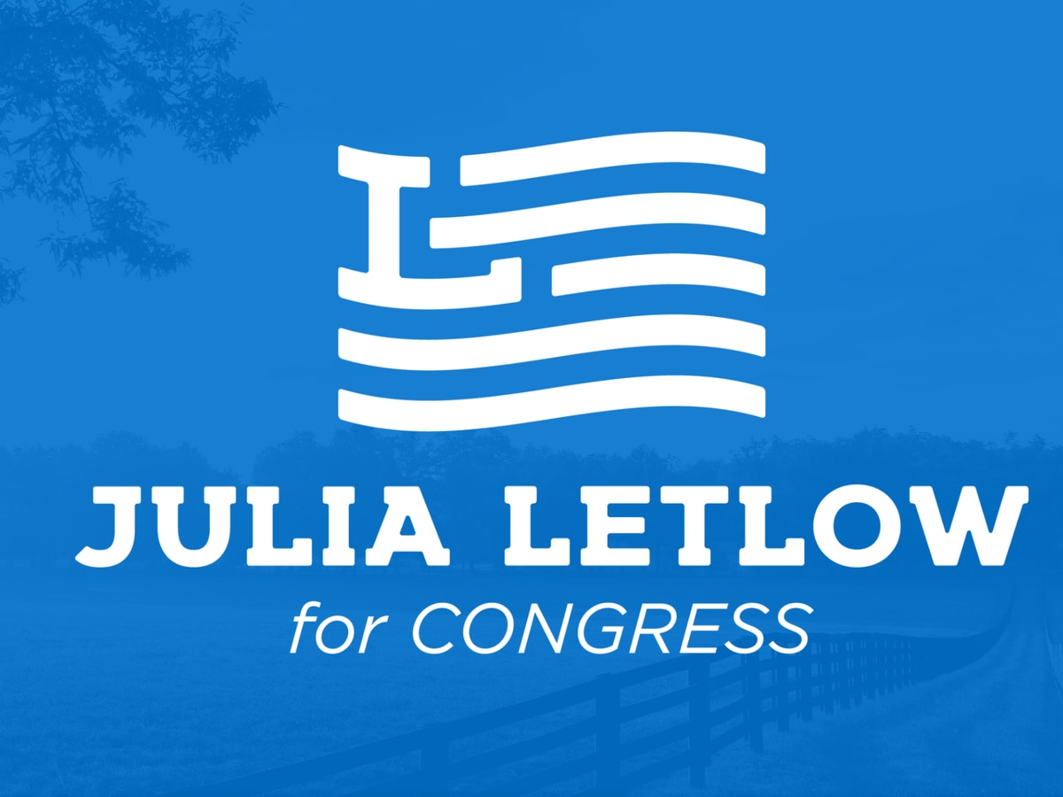 Julia Letlow qualifies for Louisiana's 5th Congressional District