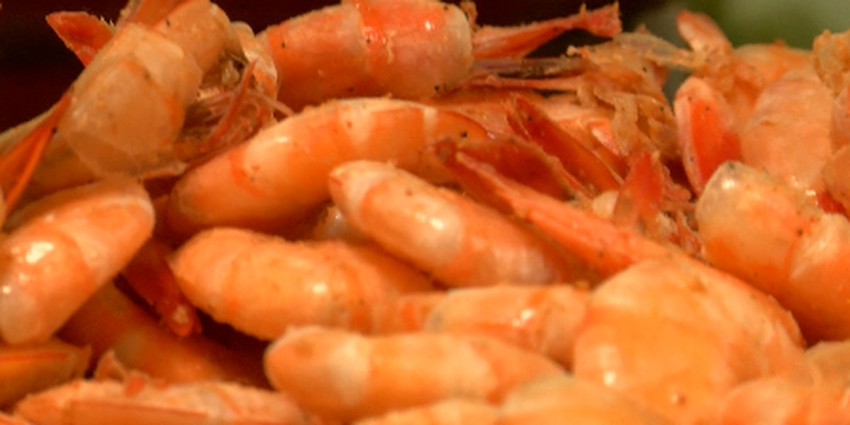 'We should support locals': Seafood labeling law takes effect
