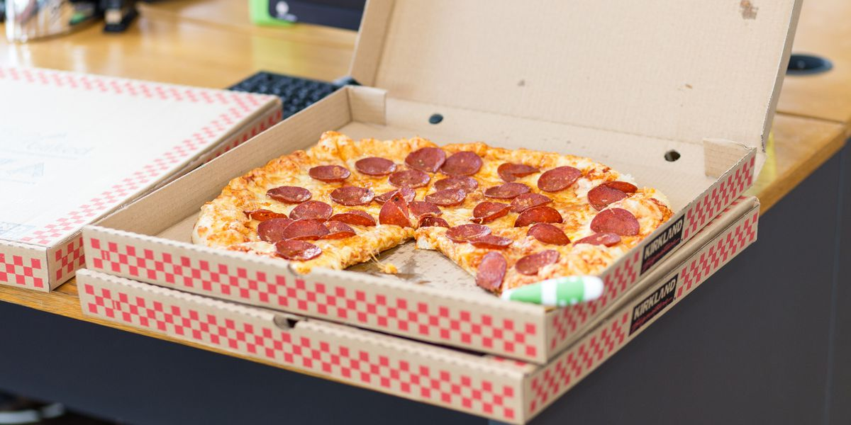 Grab a slice and celebrate National Pizza Day