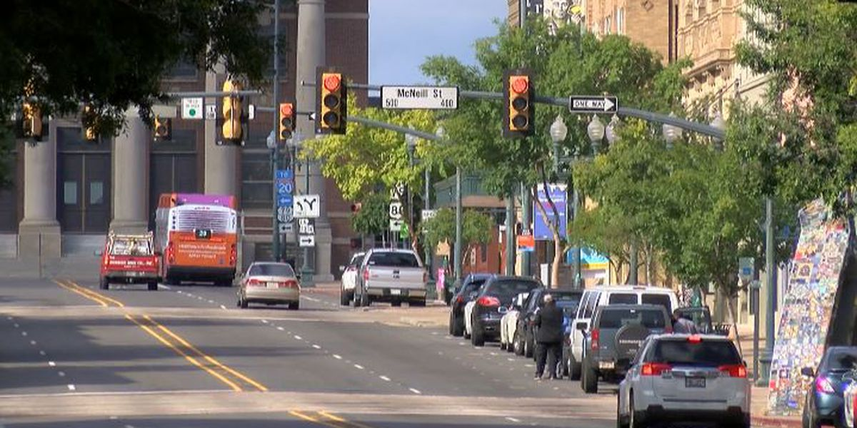 Are electric charging stations still coming to downtown Shreveport?