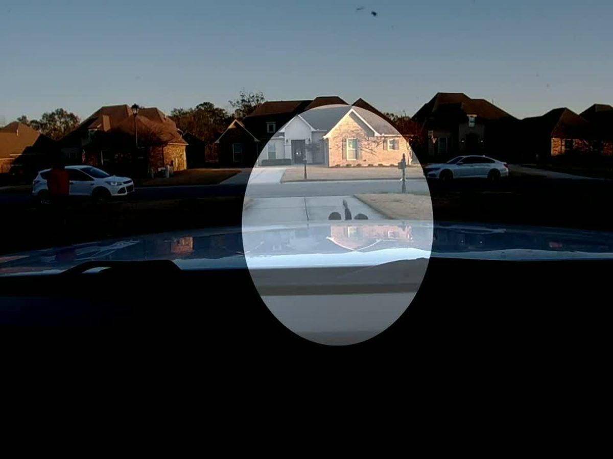 THE INVESTIGATORS: Blind zones on cars pose hidden danger for kids