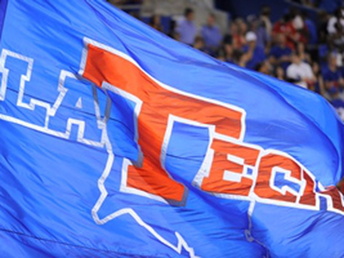 LA Tech to host LSU in 'Hoops 4 Disaster Relief' exhibition