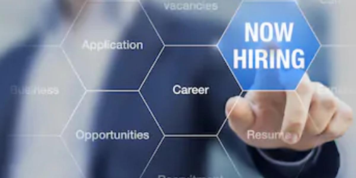 Job Alert: Who's Hiring in Shreveport