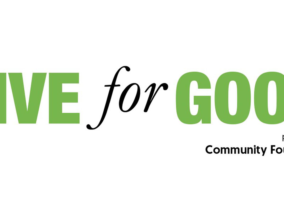 Give for Good now accepting donations ahead of May 4