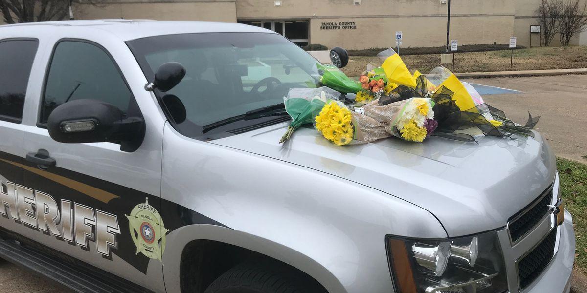 Panola County DA names special prosecutor in Deputy Dickerson's murder case