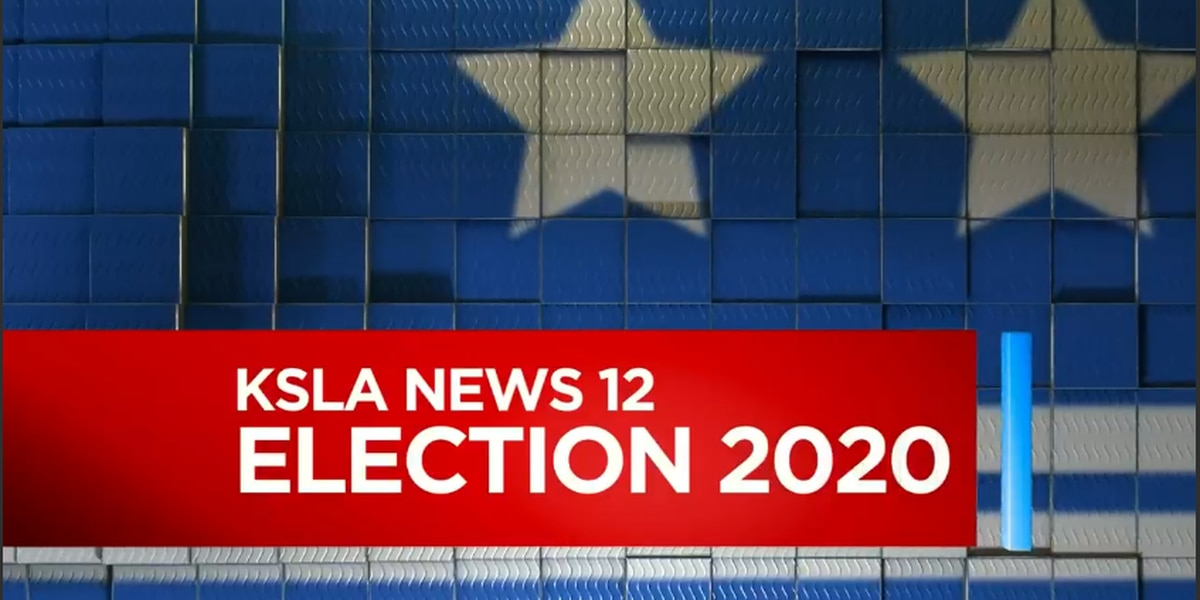 ELECTION DAY: La. polls closed, results coming in