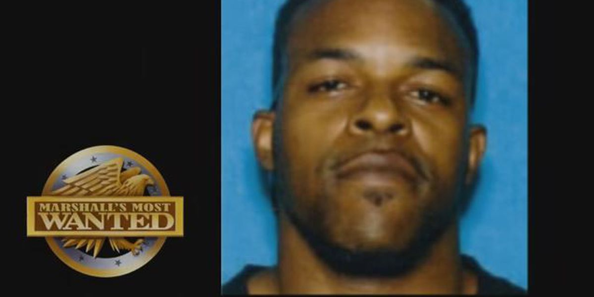 Fugitive Friday: Demarquiatwon Henderson is one of Marshall's most-wanted