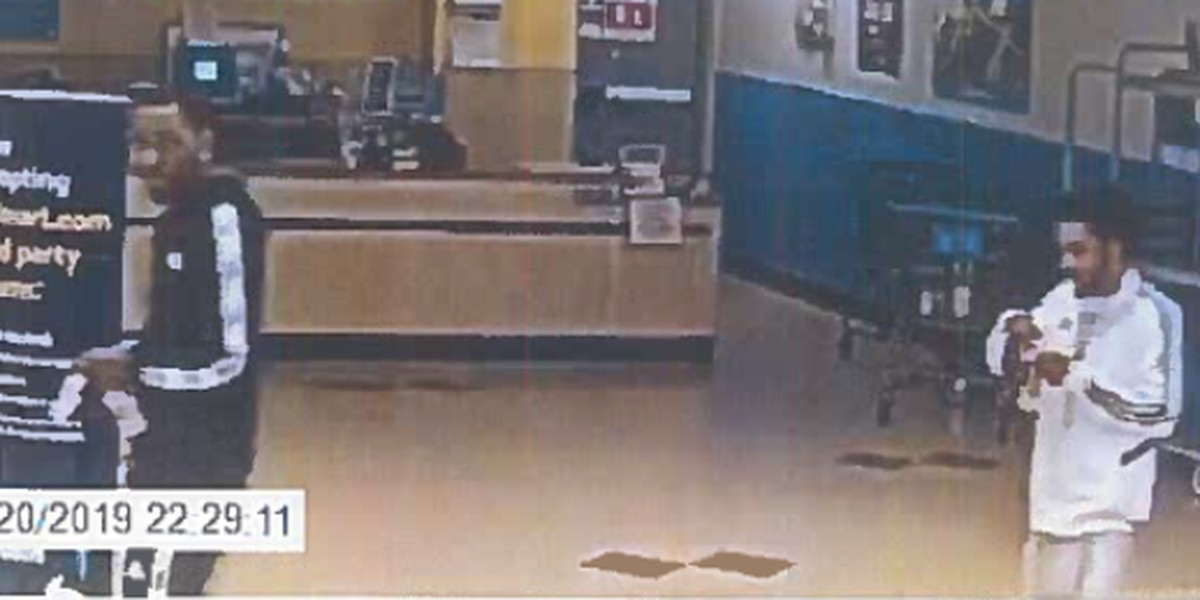 Thieves use stolen debit card to buy game console