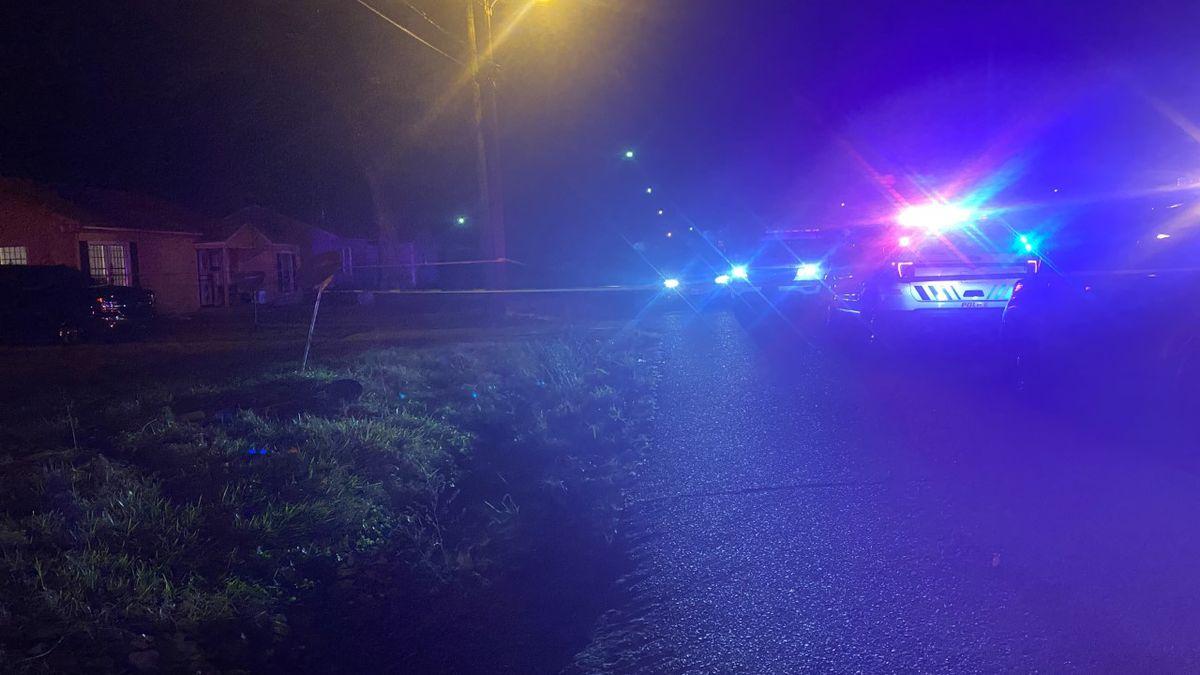 Man fatally shot during argument in Shreveport