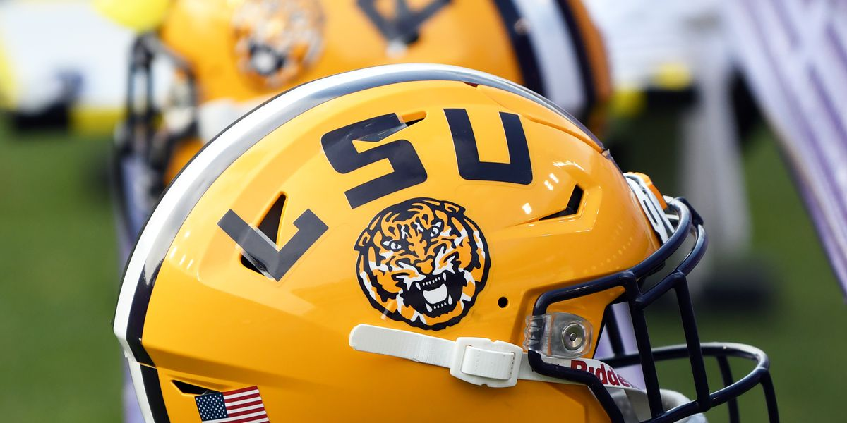 Report Lsu Jumps To No 1 Spot In 2020 Recruiting Class After