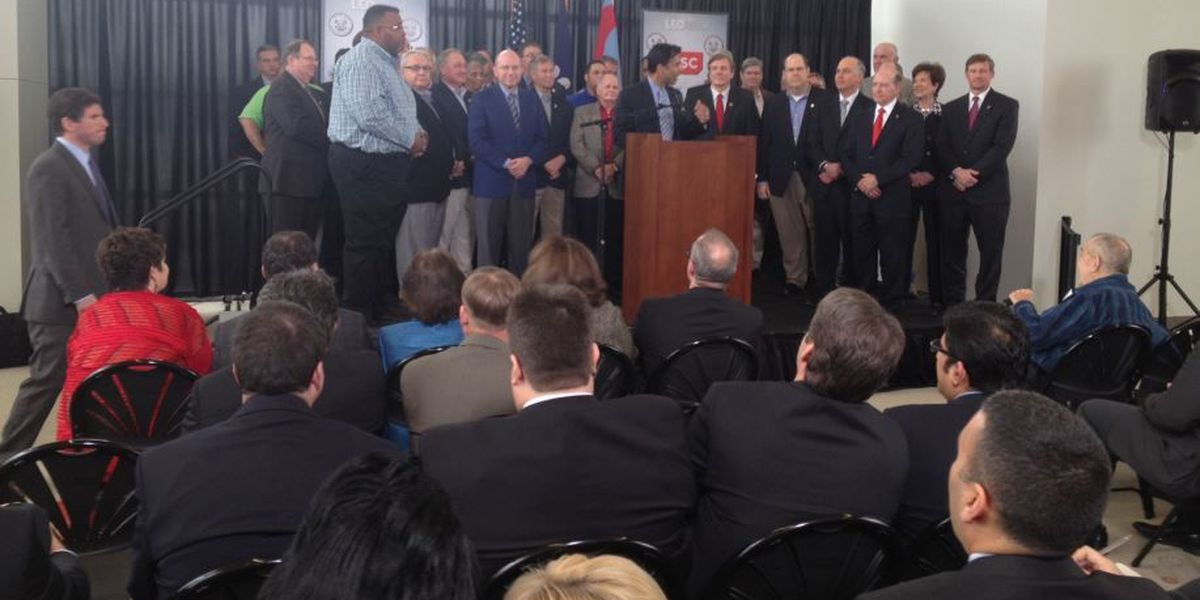 New technology center to bring 1,600 jobs to Bossier City