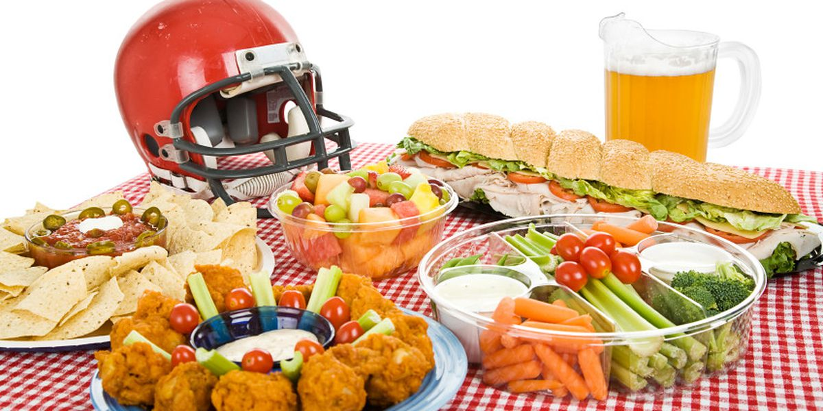 How to stay on track with you fitness goals during Super Bowl Sunday