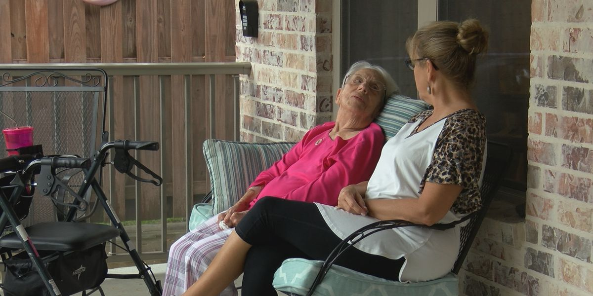 Families wish leaders would have lifted nursing home visitation ban sooner