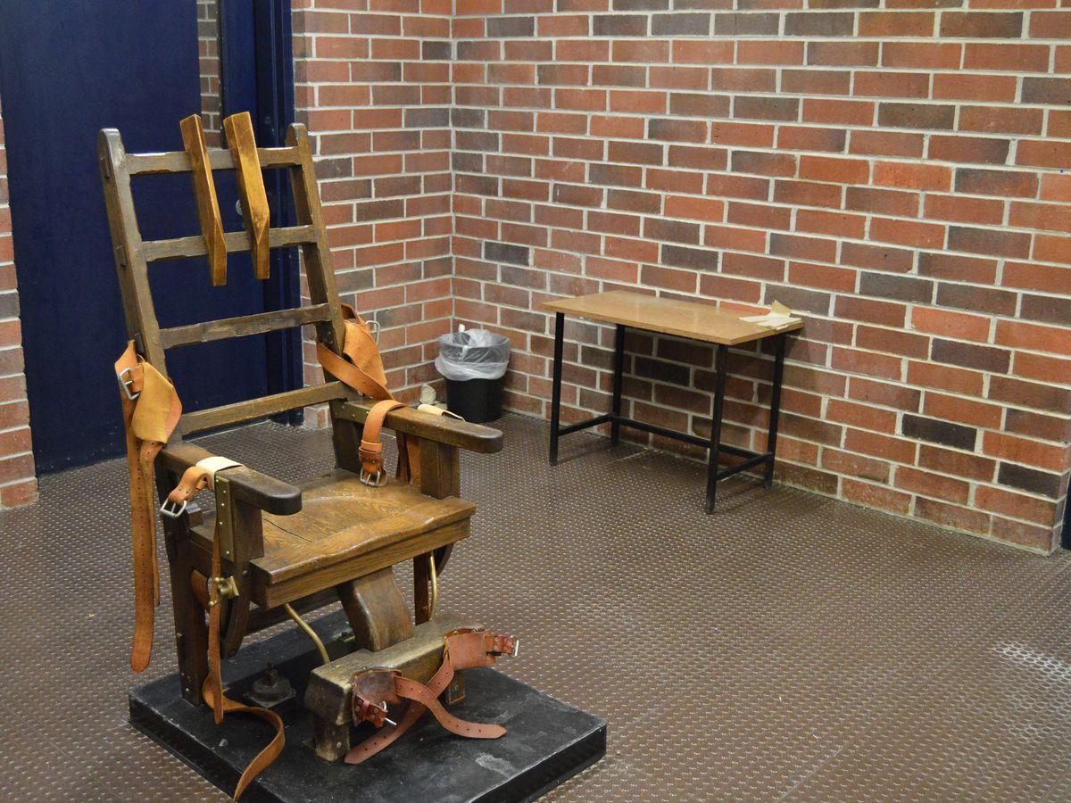 South Carolina House adds firing squad to execution methods