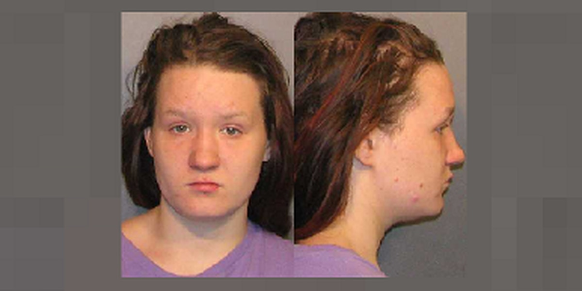 Woman pleads guilty to stabbing man, burning body