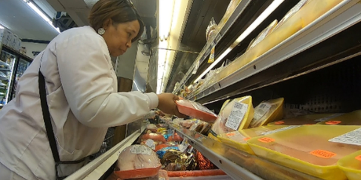 Spending Smarter: Want to save money in 2020? Start at the grocery store