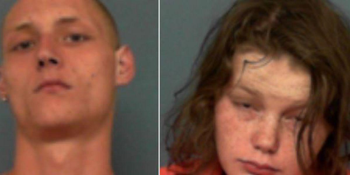 Authorities: Rats bit SWAR baby 75-100 times; parents arrested
