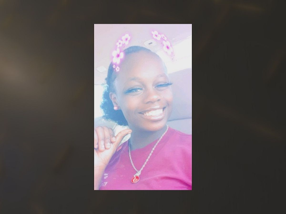 SPD searching for runaway 15-year-old