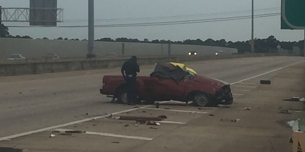 Police name injured driver after fatal hit and run